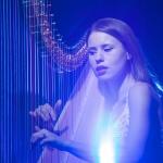 Promo Lera Harpist Harpist London