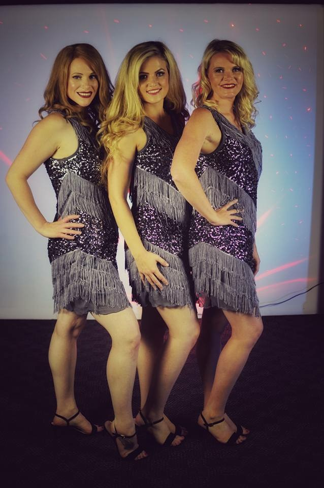 Promo The Dreams Vocal Trio Walsall, West Midlands