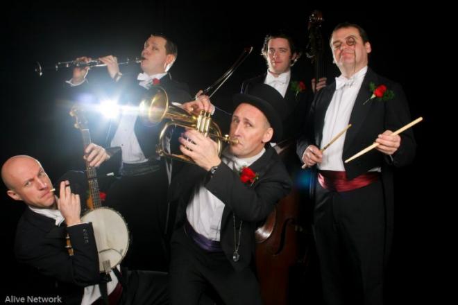 Promo Charleston Swingers Charleston Act Greater Manchester
