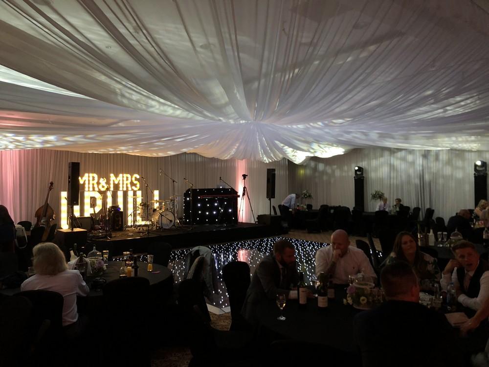 Promo VE Staging Event Supplier Berkshire