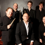 Promo The Swing And Soul Sensation Jazz Band Manchester, Greater Manchester