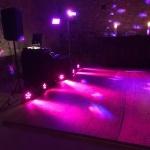 Promo Amazing Roadshow Disco Party DJ Derbyshire