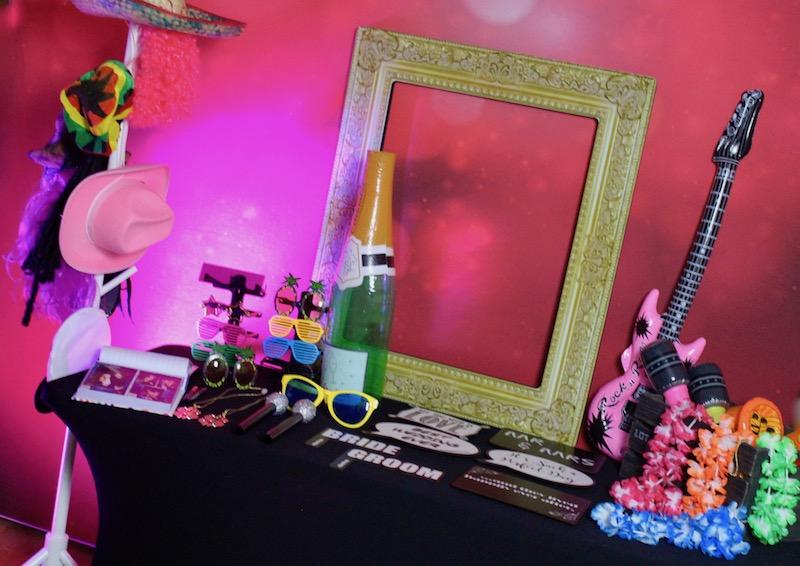 Promo Super Snaps Selfie Mirror Surrey