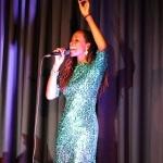 Promo Lady Motown  London