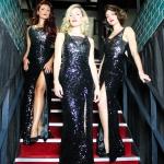 Promo The Night Belles Vocal Harmony Trio London