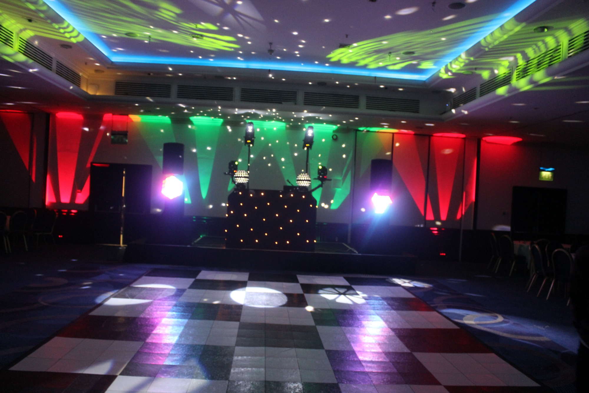 Promo DJ Supreme Wedding DJ Essex