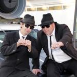 Promo (Blues Brothers) The King B Blues Brothers Blues Brothers Tribute Act Milton Keynes, Buckinghamshire