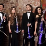 Promo Electric Strings That Rock  London