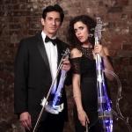 Promo Dave and Linda  London