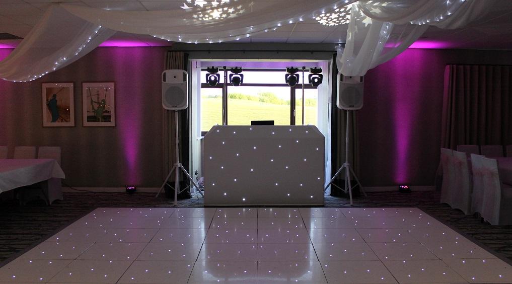 Promo Surrey Event Discos Wedding DJ Surrey