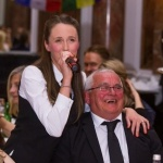 Promo The Singing Waitresses and Waiters  Hertfordshire