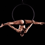 Promo Aerial Amy Circus Performer Hertfordshire