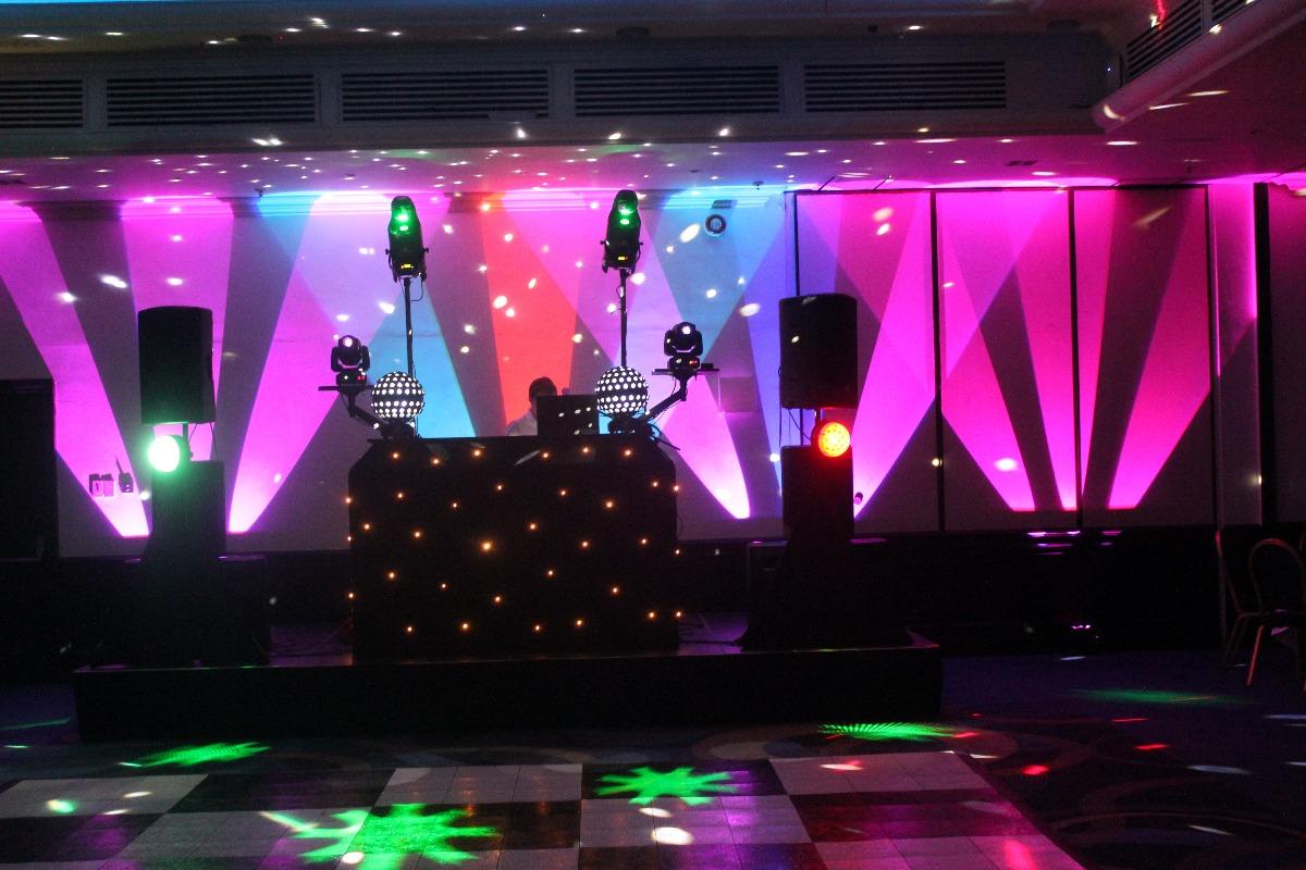Promo DJ Supreme Wedding DJ Essex