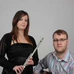 Promo Endeavour Classical Duo Warwickshire