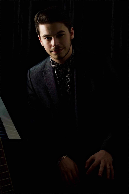 Promo Ryan Philip  Liverpool