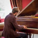 Promo Cameron G Pianist Derbyshire