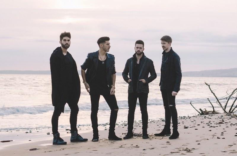 Promo Indie Stars Function Band Glamorgan