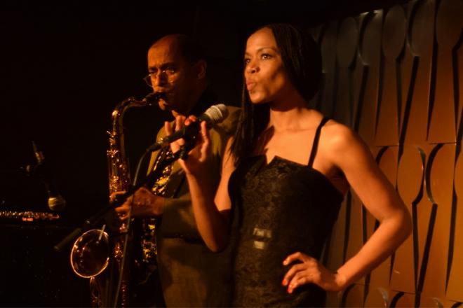 Promo Indigo Jazz Jazz Trio London