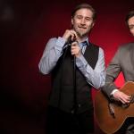 Promo Indigo Moment Acoustic Jazz Duo Manchester, Lancashire
