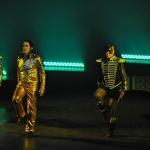Promo (Michael Jackson) The Michael Jackson Tribute Band  Essex