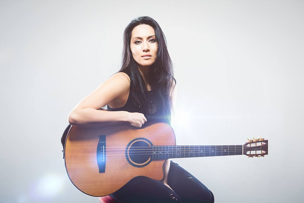 Promo Jade Solo Singer/Guitarist Merseyside
