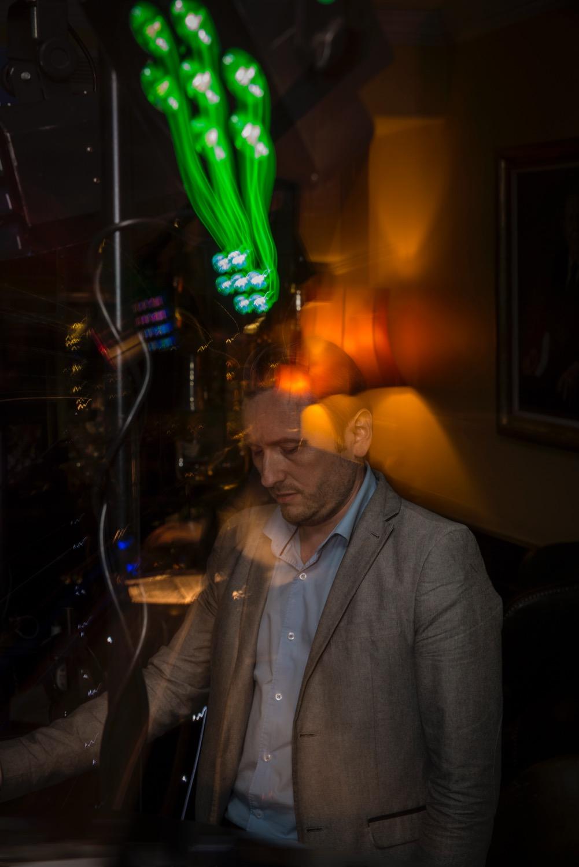 Promo DJ James Wedding DJ Essex