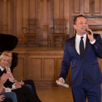 Promo James Sings  Nelson, Lancashire