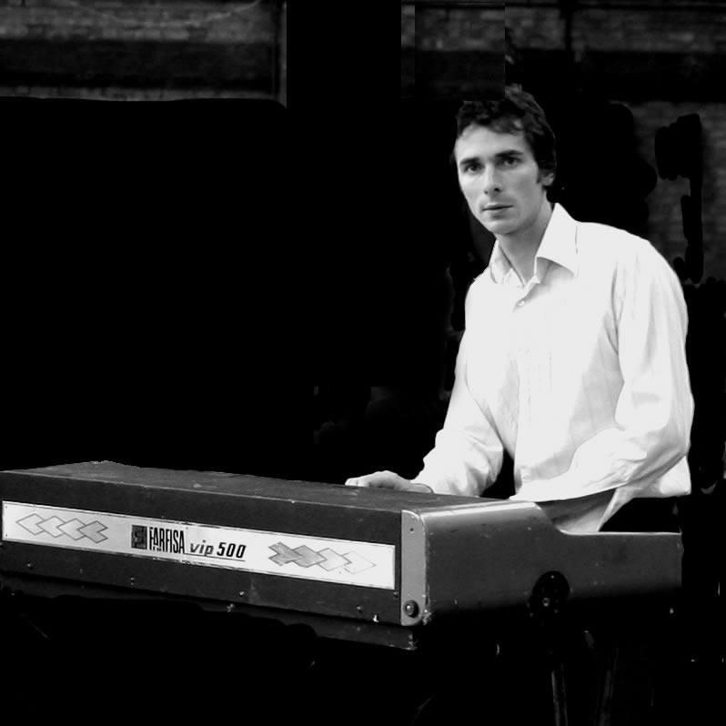 Promo Jamie Wright (Pianist) Pianist West Yorkshire