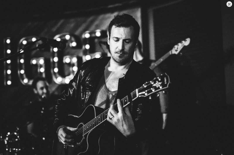 Promo Owen H Solo Singer/ Guitarist Staffordshire