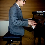 Promo Jay Webb Jazz Pianist Basingstoke, Hampshire