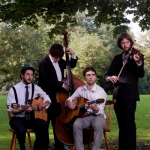 Promo Jazz In Paris Gypsy Swing Band Leeds, West Yorkshire
