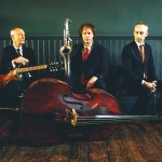 Promo Jazz Junction Jazz Band Bath, Somerset