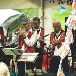 Promo Jazzmatazz  Devon