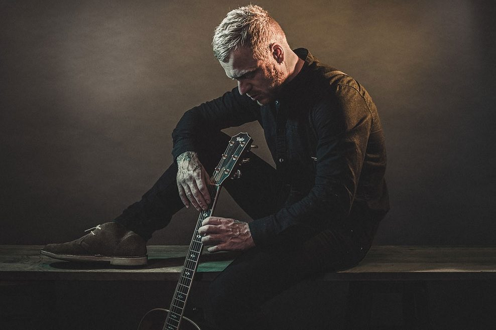 Promo John Paul Singer Guitarist Staffordshire