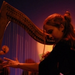 Promo Jennifer Brown (Harpist) Harpist Inverness