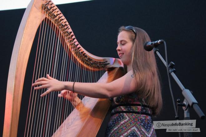 Promo Jennifer Brown (Harpist) Harpist Inverness-shire area