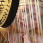 Promo Jessica Louise (Harpist)  Madeley, Cheshire
