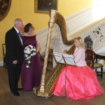 Promo Jessica Louise (Harpist)  Madeley, Cheshire