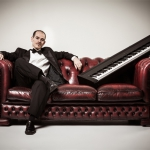 Promo JG Piano (Pianist) Pianist Greater Manchester