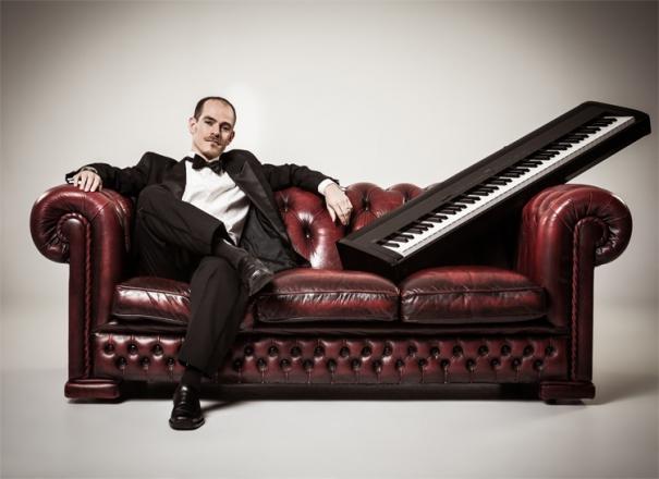 Promo JG Piano (Pianist) Pianist Worcestershire