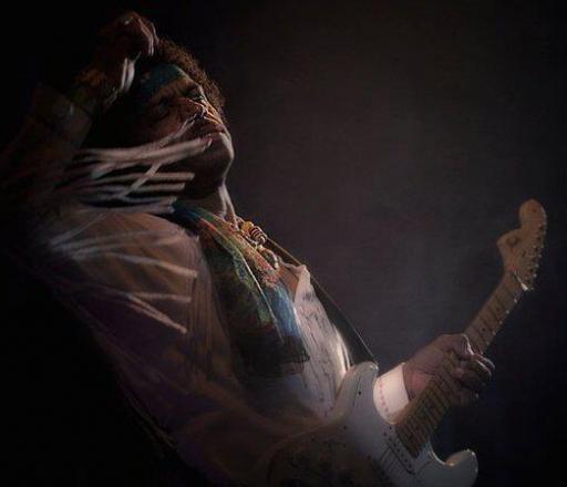 Promo (Jimi Hendrix) Jimi Jon Experience Jimi Hendrix Tribute Band West Midlands