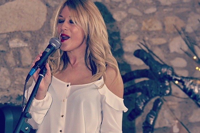 Promo Just Jodie Wedding Singer Hampshire