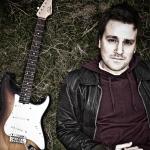 Promo John Mercer Solo Singer / Guitarist Bury, Manchester