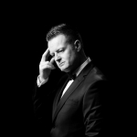 Promo John M Mr Swing Singer Swing & Rat Pack Band Belper, Derbyshire