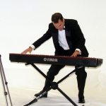 Promo Johnny Fingers (pianist) Pianist Gloucestershire