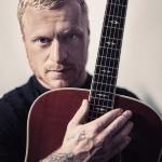 Promo John Paul Singer Guitarist Stoke On Trent, Staffordshire