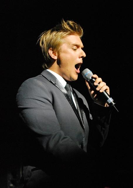 Promo Jonathan Ansell Classical Singer UK Wide