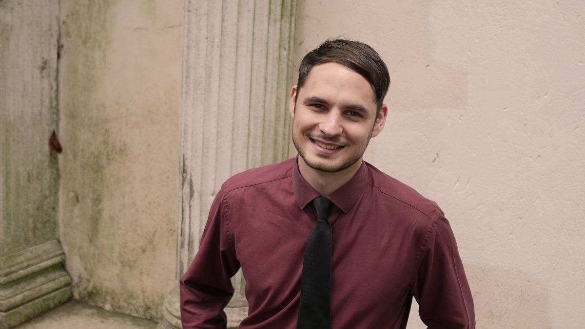 Promo Jon Andrews Singer/Pianist London