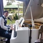 Promo Jon Andrews Singer/Pianist Greater Manchester