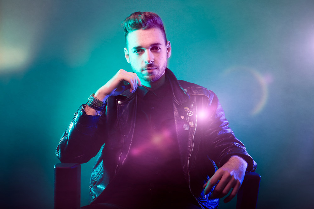 Promo Jordan Alexander Singer-Pianist Brighton, East Sussex